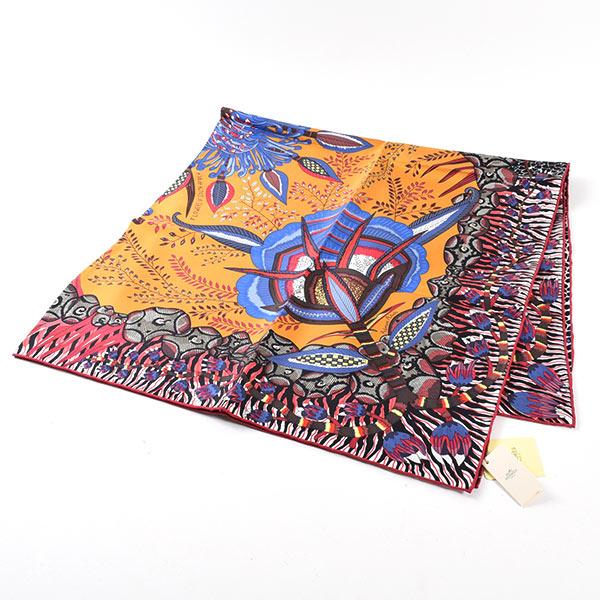 エルメス HERMES スカーフ 未使用品