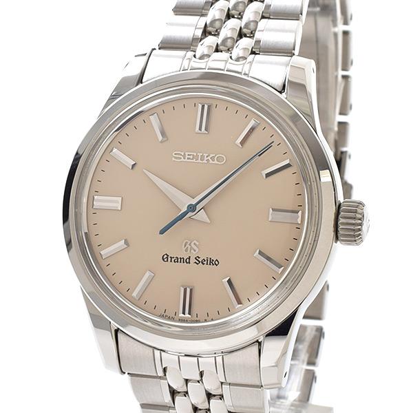 グランドセイコー メンズ腕時計 SBGW035 中古A品