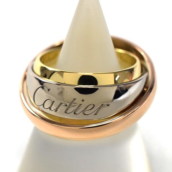 カルティエ Cartier トリニティマストエッセンス B4045950 中古A品