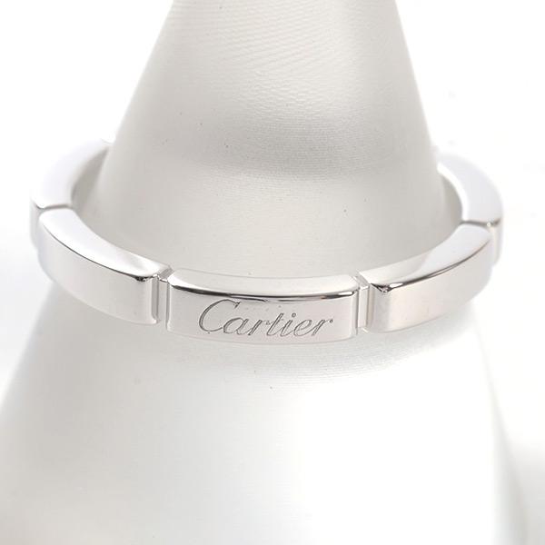 カルティエ Cartier マイヨンパンテール B4083554 中古A品