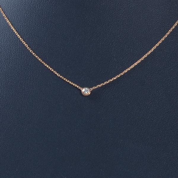 カルティエ Cartier ディアマンレジェドゥカルティエXS B7224516 中古A品
