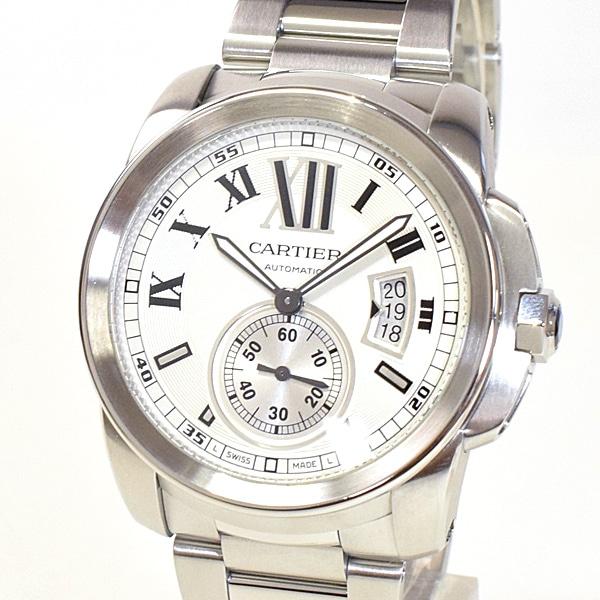 カルティエ Cartier カリブル・ドゥ・カルティエ W7100015 中古A品