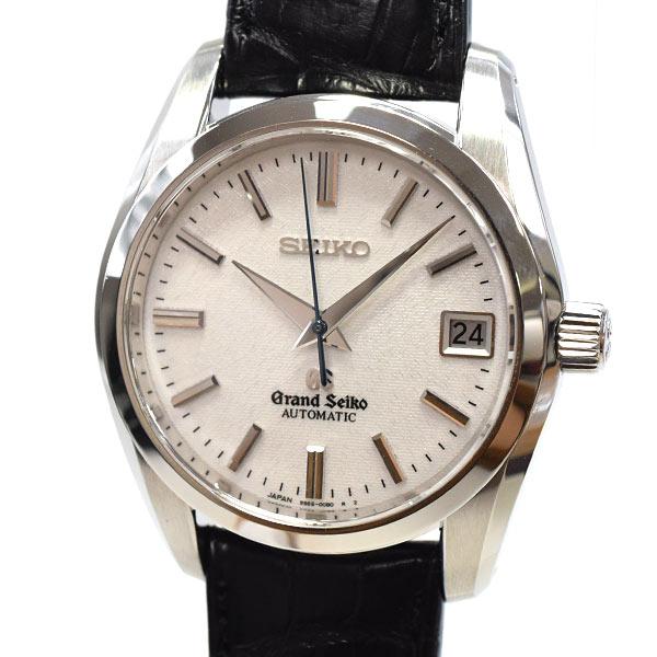グランドセイコー メンズ腕時計 SBGR087 中古A品
