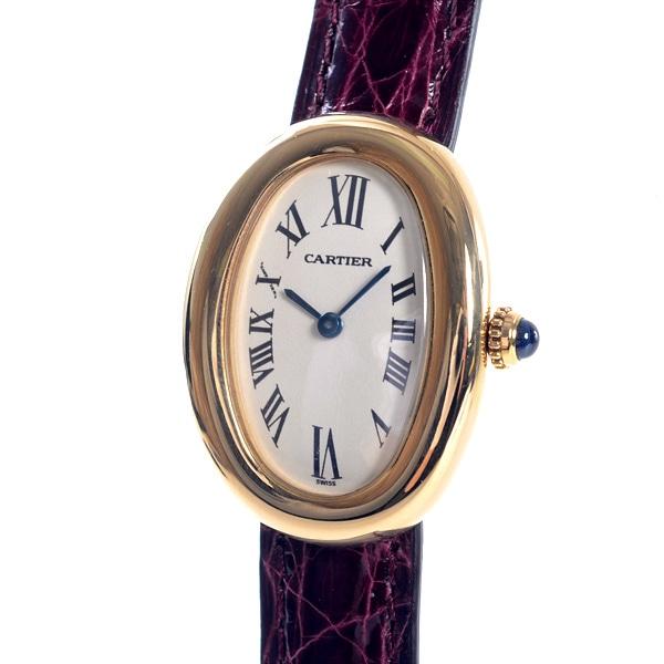 カルティエ Cartier ベニュワール W1506056 中古A品