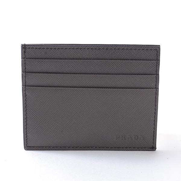 プラダ PRADA カードケース 2MC223 中古A品