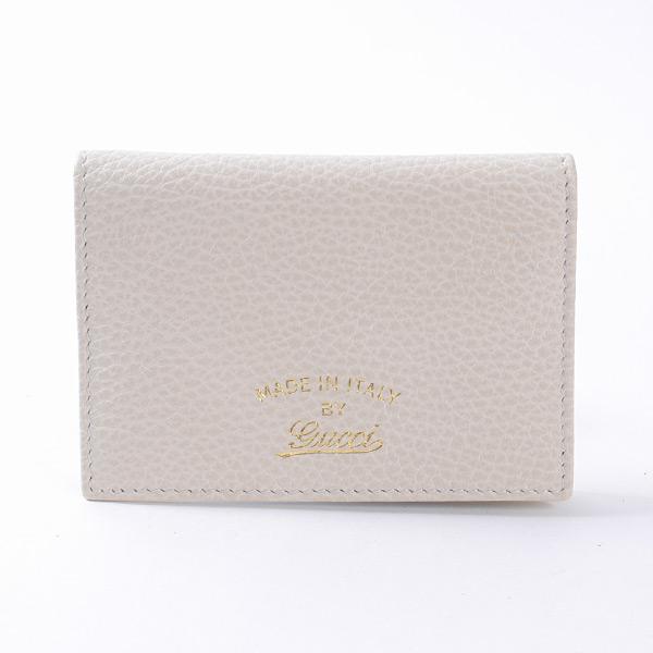 グッチ GUCCI カードケース 354500 中古A品