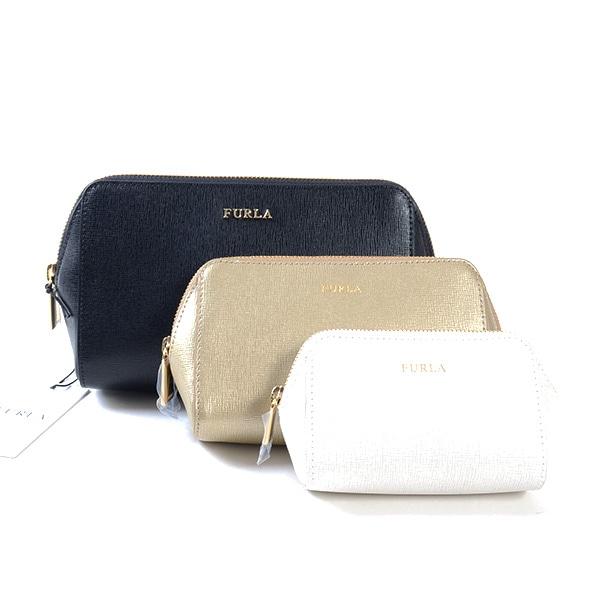 フルラ FURLA ポーチ3点セット 922022 未使用品
