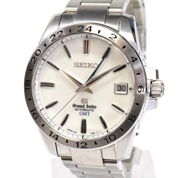 セイコー SEIKO 腕時計 SBGM025 中古A品