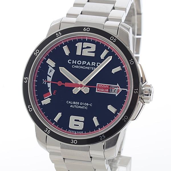 ショパール Chopard ミッレミリア GTS パワーコントロール 158566-3001 未使用品
