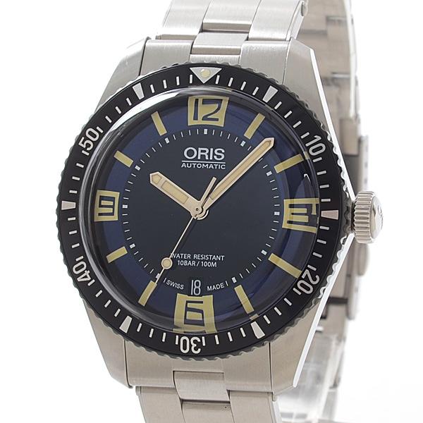オリス ORIS ダイバーズ65 733/7707/4035M 未使用品