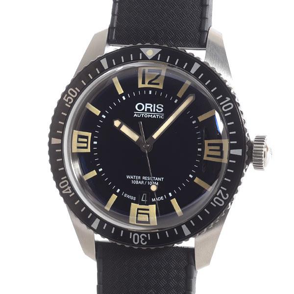 オリス ORIS ダイバーズ65 733/7707/4064R 未使用品