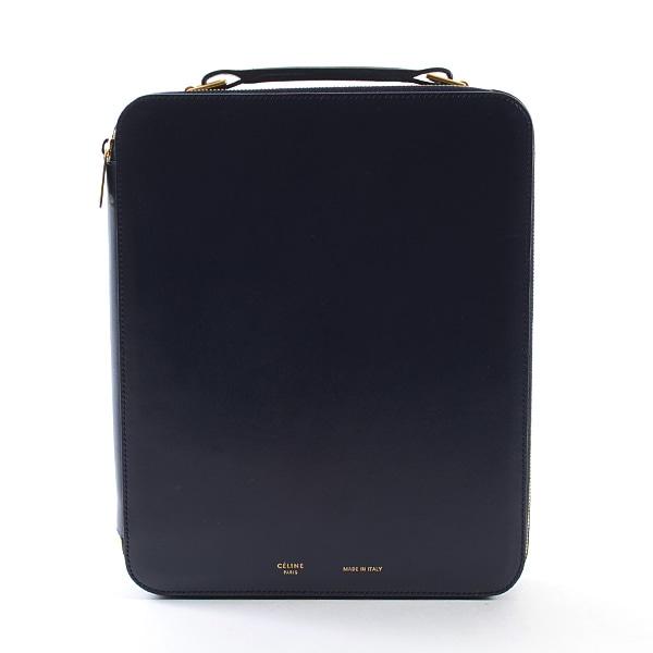 セリーヌ CELINE iPadケース 101153 中古a品