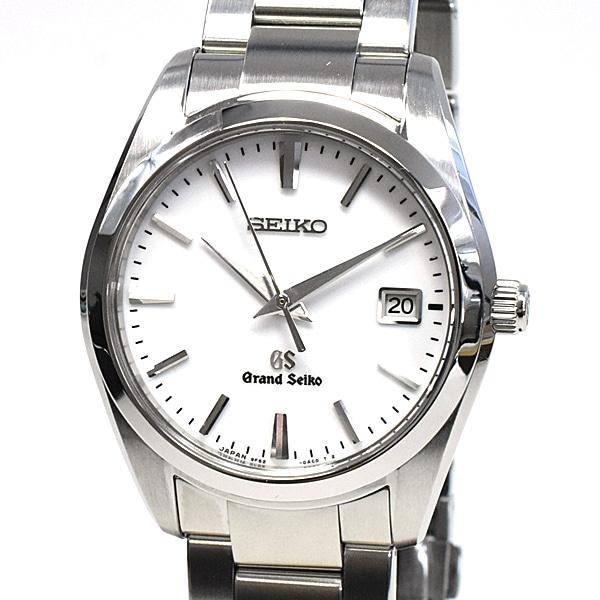 グランドセイコー メンズ腕時計 SBGX059 中古A品