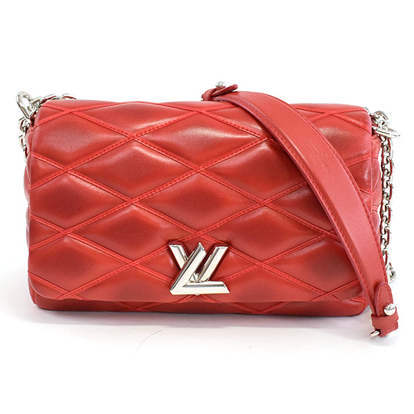 ルイヴィトン LOUISVUITTON GO-14PM M50275 中古A品