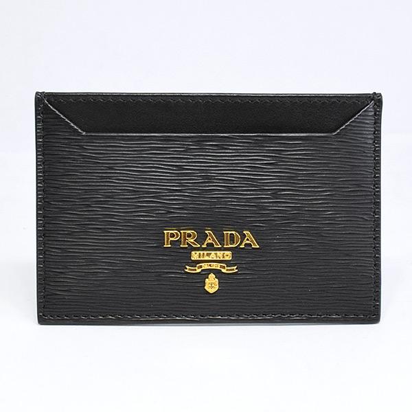 プラダ PRADA カードホルダー 1MC208 未使用品