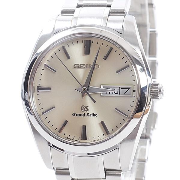 グランドセイコー メンズ腕時計 SBGT035 中古A品