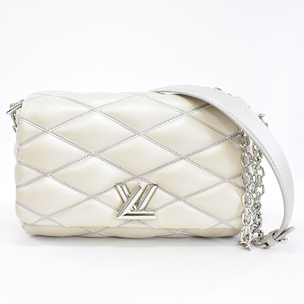 ルイヴィトン LOUISVUITTON GO-14PM M50715 中古A品