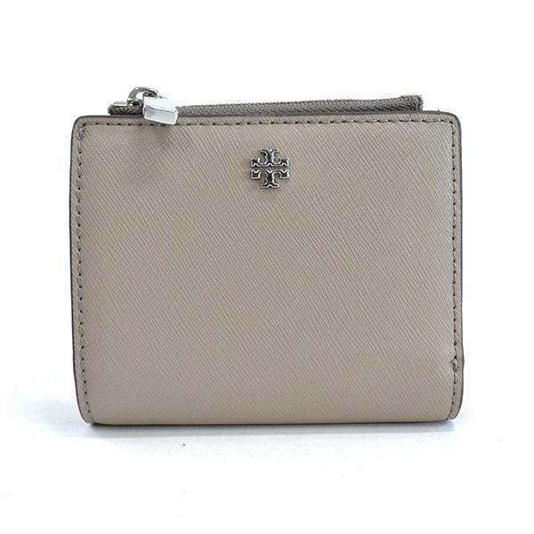 トリーバーチ TORY BURCH 2つ折り式財布 11169109 未使用品