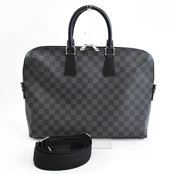 ルイヴィトン LOUISVUITTON PDJ N48224 中古A品