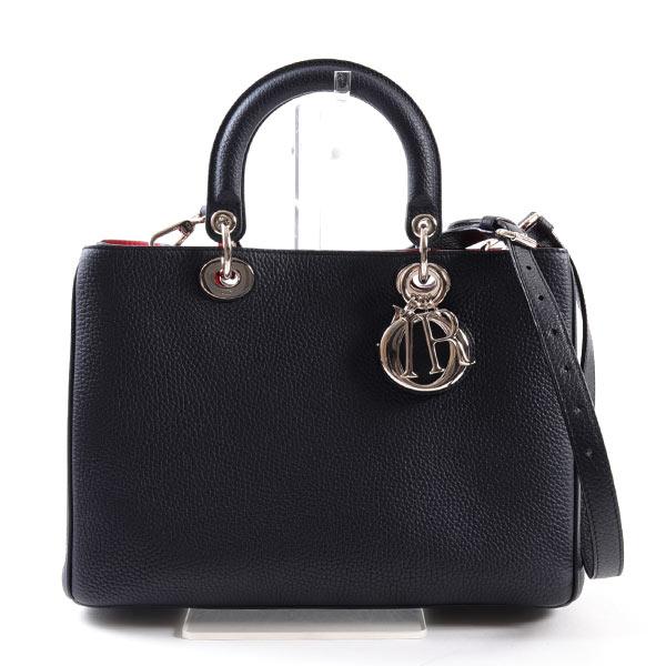 ディオール Dior ディオリッシモ M0902PTRL 中古A品