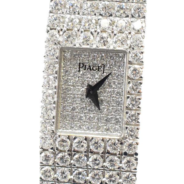 ピアジェ PIAGET レディース腕時計 15201 C626 中古A品