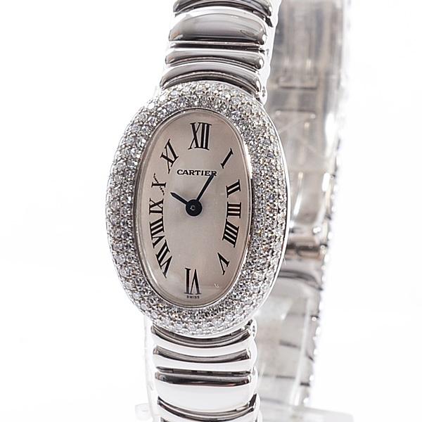 カルティエ Cartier ベニュワール WB5050L2 中古A品