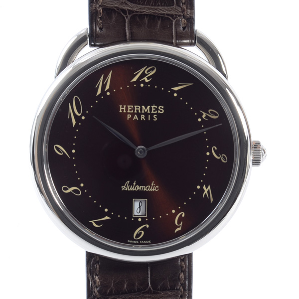 エルメス HERMES アルソー AR4.810 中古A品