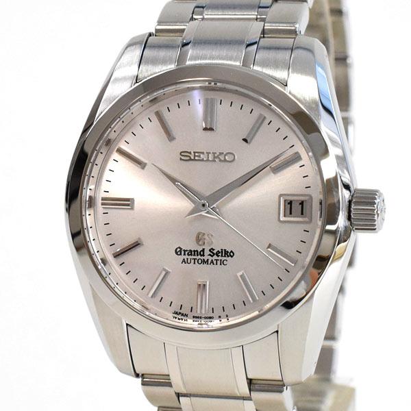 グランドセイコー メンズ腕時計 SBGR051 中古A品