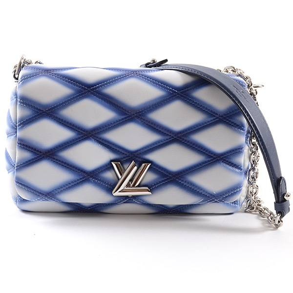 ルイヴィトン LOUISVUITTON GO-14PM M42785 中古a品