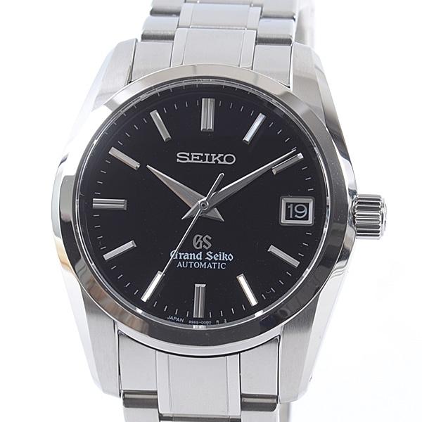 グランドセイコー メンズ腕時計 SBGR053 中古A品