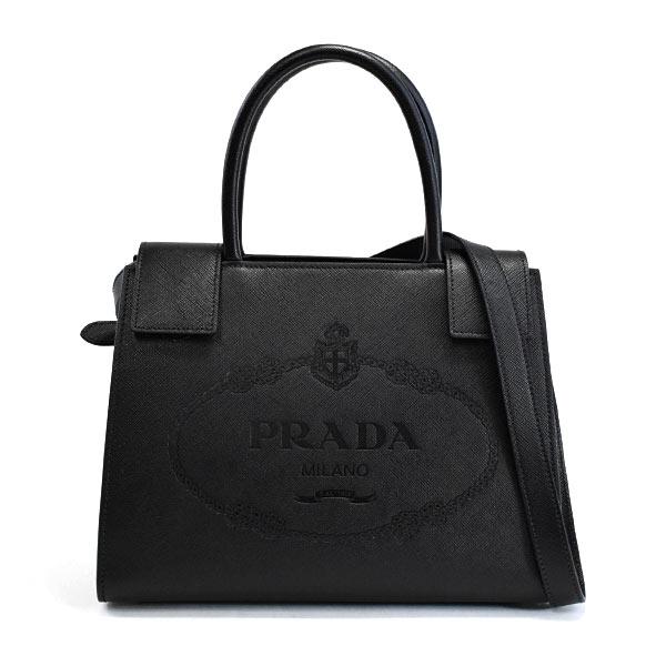 プラダ PRADA 2WAYバッグ 1BA120 未使用品