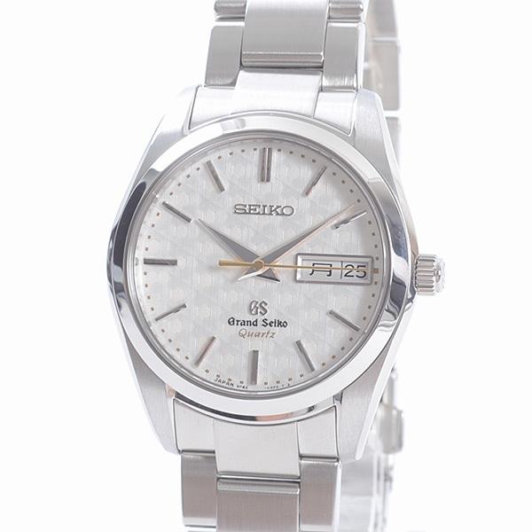 グランドセイコー メンズ腕時計 SBGT033 中古A品