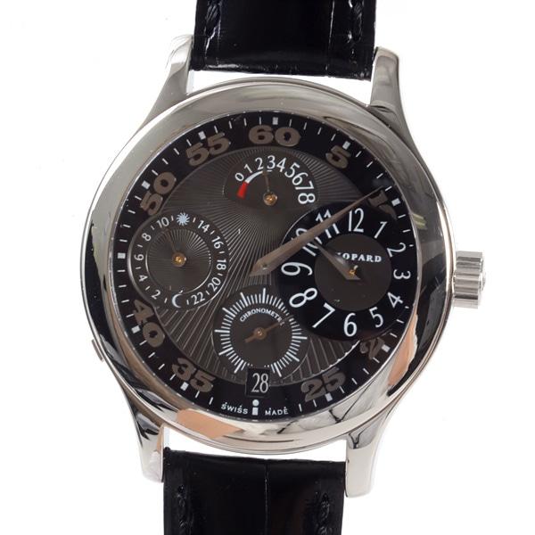 ショパール Chopard Only Watch 2005 16/1874/1 中古A品