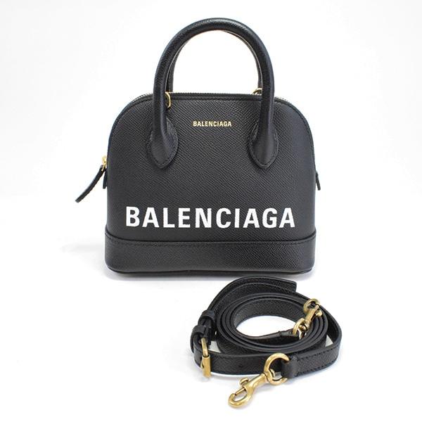 バレンシアガ BALENCIAGA ビルトップハンドルXXS 525050 未使用品