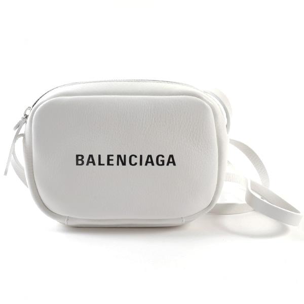 バレンシアガ BALENCIAGA エブリデイカメラバッグXS 489809 未使用品