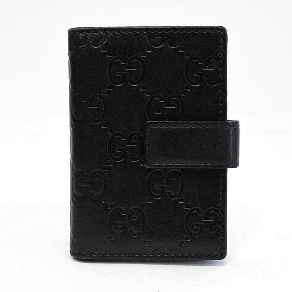 グッチ GUCCI カードケース 146237 中古B品