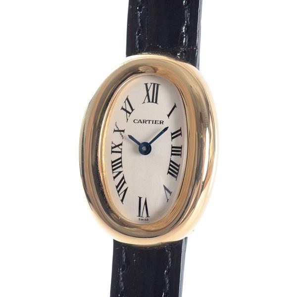 カルティエ Cartier ミニベニュワール W1510956 中古A品