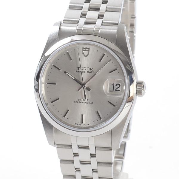 チュードル TUDOR メンズ腕時計 74000 中古A品