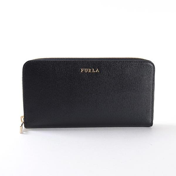 フルラ FURLA ラウンドファスナー式財布 907853 未使用品