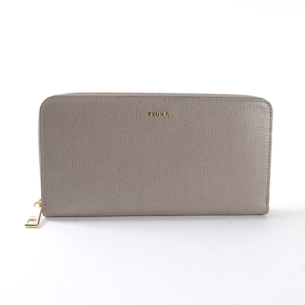 フルラ FURLA ラウンドファスナー式財布 928856 未使用品