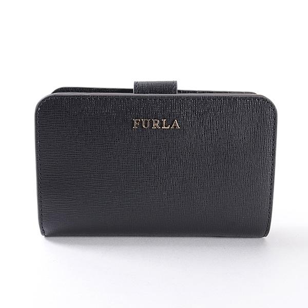 フルラ FURLA コンパクトジップ 872836 未使用品