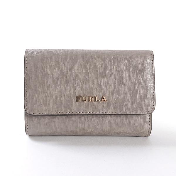 フルラ FURLA 3つ折り式財布 872820 未使用品