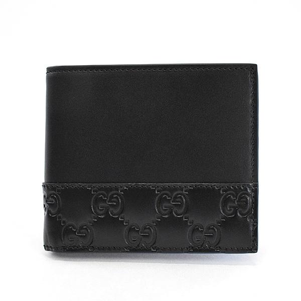 グッチ GUCCI 2つ折り式財布 365487 新品