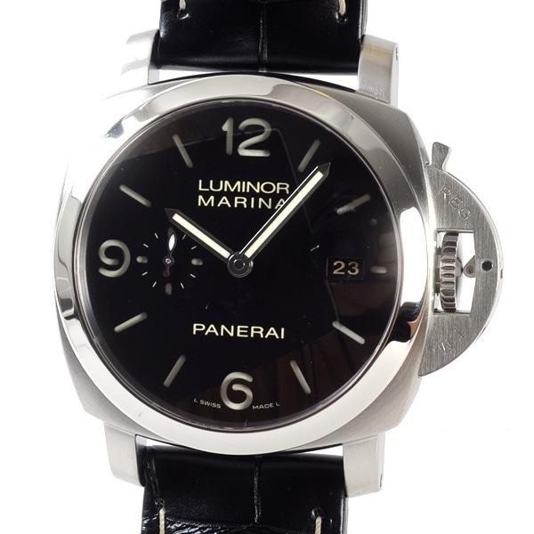 パネライ PANERAI ルミノールマリーナ 1950 3デイズ オートマティック PAM00312 中古A品