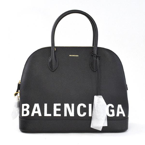 バレンシアガ BALENCIAGA ビルトップハンドルM 519036 未使用品