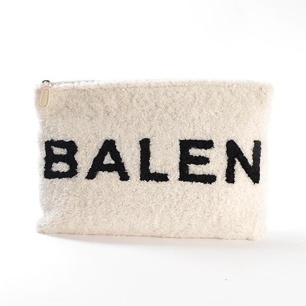 バレンシアガ BALENCIAGA クラッチ 492681 中古a品