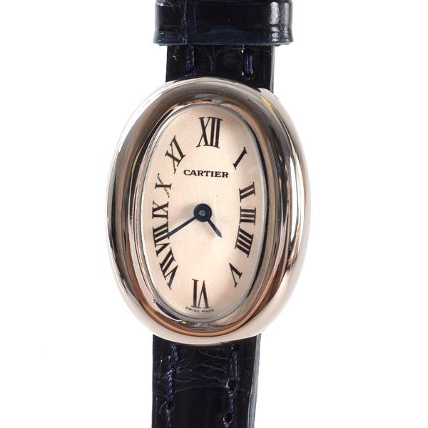 カルティエ Cartier ミニベニュワール W1518956 中古A品
