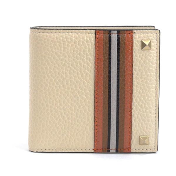 ヴァレンチノ VALENTINO 3つ折り式コンパクト財布 MY2P0577VFF 未使用品