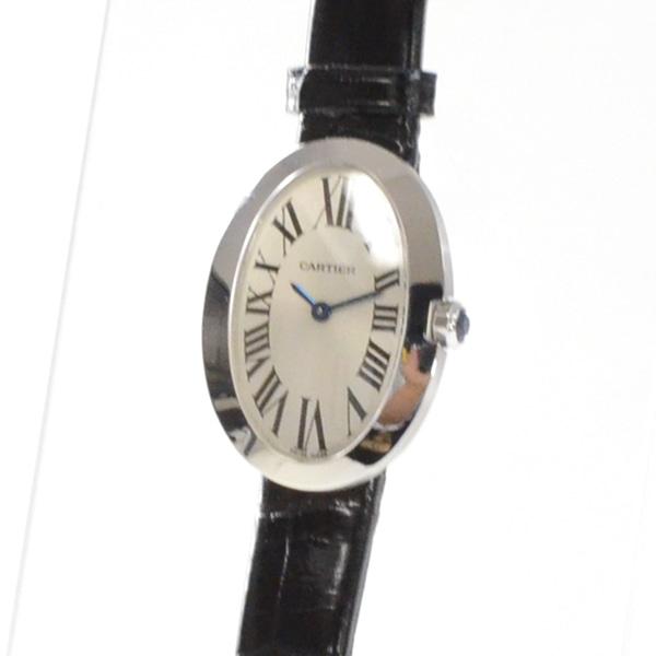 カルティエ Cartier ベニュワール W8000003 中古A品