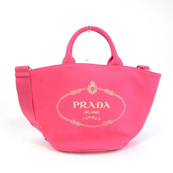 プラダ PRADA カナパトート 1BG163 未使用品